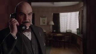 Watch Poirot Season 13 Episode 2 - The Big Four Online