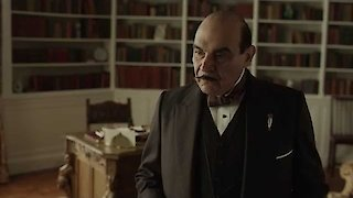 Watch Poirot Season 13 Episode 3 - Dead Man's Folly Online