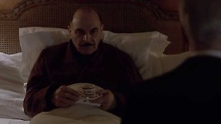 Watch Poirot Season 13 Episode 5 - Curtain: Poirot's La... Online