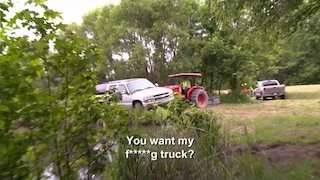 Watch Lizard Lick Towing Season 6 Episode 13 - Episode 427 Online