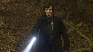 Watch Sherlock Season 2 Episode 2 - The Hounds of Basker... Online