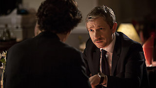 Watch Sherlock Season 3 Episode 1 - The Empty Hearse Online