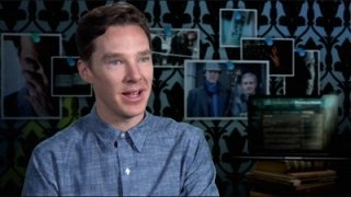 Watch Sherlock Season 3 Episode 4 - Sherlock Uncovered: ... Online