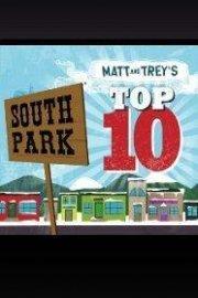 South Park: Matt and Trey's Top 10