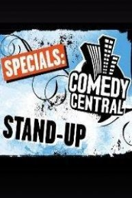 Specials: CoSpecials: Comedy Central Stand-Up