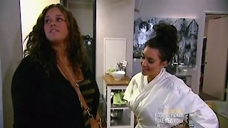 Watch Kourtney and Kim Take New York Season 2 Episode 9 - Voices From Beyond Online