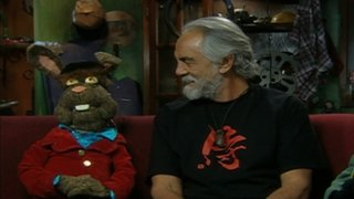 Watch The Bronx Bunny Show Season 1 Episode 5 - Tommy Chong and Harl... Online