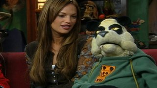 Watch The Bronx Bunny Show Season 1 Episode 8 - Jolene Blalock and R... Online