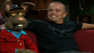 Watch The Bronx Bunny Show Season 1 Episode 9 - Wee Man and Joely Fi... Online