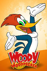 Woody Woodpecker New