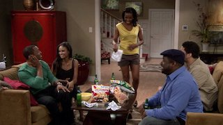 Let\'s Stay Together Season 2 Episode 17