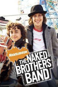 Episodes of the naked brothers band, naked young male balls