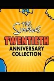 The Simpsons: 20 Best Episodes Ever - Anniversary Collection