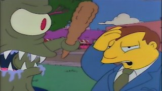 Watch The Simpsons: Treehouse of Horror Online - Full ...