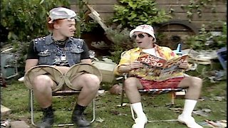 Watch The Young Ones Season 2 Episode 6 - Summer Holiday Online