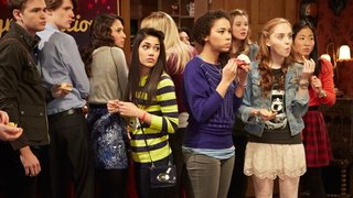 Watch House of Anubis Season 11 Episode 11 - The Touchstone of Ra Online