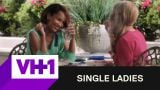 Watch Single Ladies - Single Ladies + Fashion Breakdown + Season 3 Episode 4 + VH1 Online