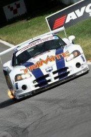 The Avon Tyres British GT Championship