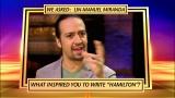 Watch Jeopardy! Season  - We Asked: Lin Manuel Miranda Online