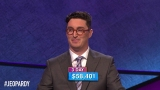 Watch Jeopardy! Season  - It's A Streak! Buzzy Cohen Wins 5 Games Online