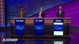 Watch Jeopardy! Season  - Jeopardy! Presents | TV WHO SAID IT? Online