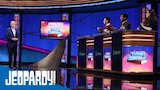 Watch Jeopardy! - 2018 College Championship: Top 5 Moments of the Quarterfinals | JEOPARDY! Online