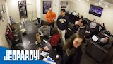 Watch Jeopardy! - Meanwhile, in the Greenroom... | JEOPARDY! Online