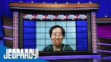 Watch Jeopardy! - QA with Champion Lilly Chin | JEOPARDY! Online