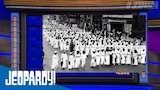 Watch Jeopardy! - The 1917 Silent Parade | JEOPARDY! Online