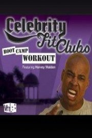 Celebrity Fit Club Boot Camp Workout