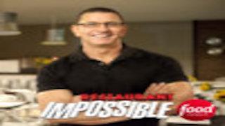 Watch Restaurant: Impossible Season 12 Episode 2 - Ambush: Son Sneak At... Online