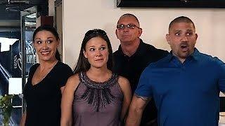 Watch Restaurant: Impossible Season 12 Episode 3 - Ambush: Eyes on the ... Online