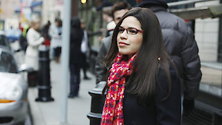 Watch Ugly Betty Season 4 Episode 18 - London Calling Online