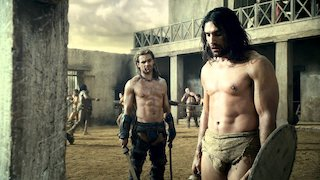 Watch Spartacus: Gods of the Arena Season 1 Episode 3 - Paterfamilias Online