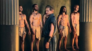 Watch Spartacus: Gods of the Arena Season 1 Episode 4 - Beneath The Mask Online