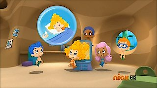 Bubble Guppies Season 2 Episode 7