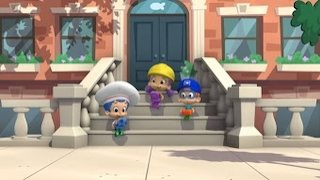 Watch Bubble Guppies Season 4 Episode 3 - The New Doghouse! Online
