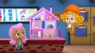 Watch Bubble Guppies Season 4 Episode 4 - Guppy Movers! Online