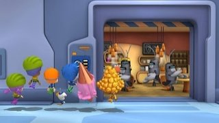 Watch Bubble Guppies Season 4 Episode 7 - Space Guppies! Online