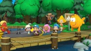 Watch Bubble Guppies Season 4 Episode 11 - Guppy Style! Online