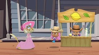Watch Bubble Guppies Season 4 Episode 12 - The Summer Camp Game... Online