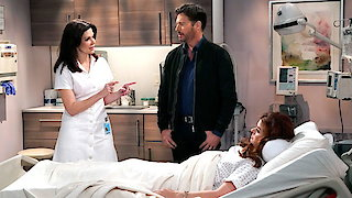 Watch Will & Grace Season 9 Episode 3 - Emergency Contact Online