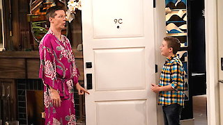 Watch Will & Grace Season 9 Episode 4 - Grandpa Jack Online