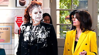 Watch Will & Grace Season 9 Episode 14 - The Beefcake and the... Online