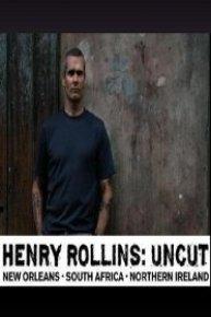 Henry Rollins Uncut: Specials