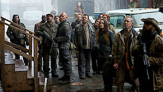 Watch Falling Skies Season 5 Episode 6 - Respite Online