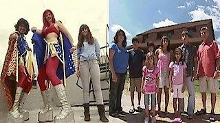 Watch Wife Swap Season 6 Episode 16 - Cyboran/Owen-Ladino Online