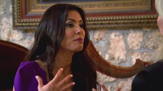 Watch The Real Housewives of Miami Season 3 Episode 13 - Blame It On the Alco... Online