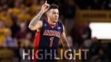 Watch Fox Sports Season  - (23) Arizona survive against slumping Washington Online