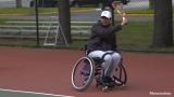 Watch Fox Sports Season  - HS tennis player in wheelchair believed to make New York history Online